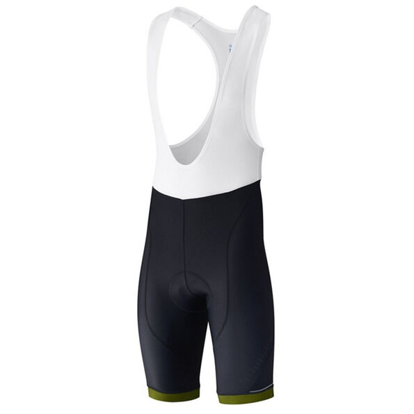 Shimano Aspire Bib Shorts