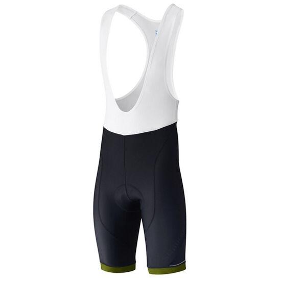 Shimano Aspire Bib Shorts Men bei fahrrad.de Online