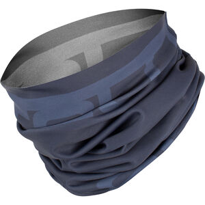 Castelli Viva Thermo 2 Head Thingy Multifunktionaler Nackenwärmer dark/steel blue dark/steel blue