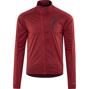 Protective Passat III Jacket Herren dark red dark red