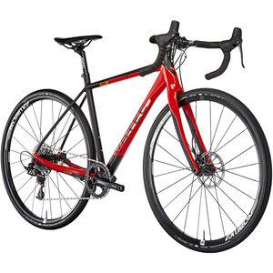 VOTEC VRX Comp Gravel red-black bei fahrrad.de Online