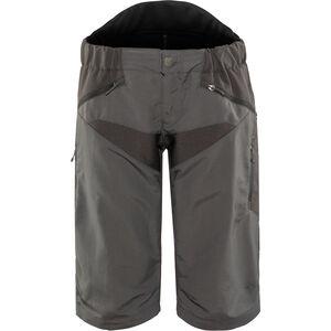 Endura SingleTrack Shorts Damen anthrazit anthrazit