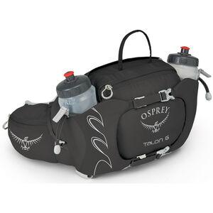 Osprey Talon 6 Lumbar Pack Men Black bei fahrrad.de Online