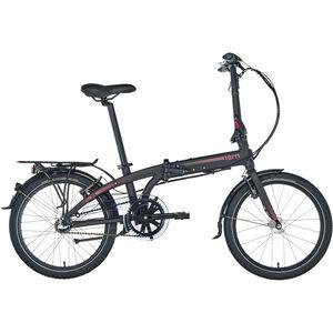 "tern Link C3i 20"" black bei fahrrad.de Online"