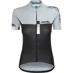 Red Cycling Products Pro Race Jersey Damen grey-black grey-black