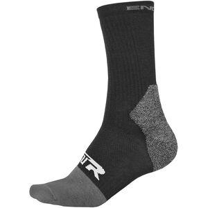 Endura Mtr Socken Herren schwarz schwarz