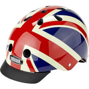 Nutcase Street Helmet Kinder union jack union jack