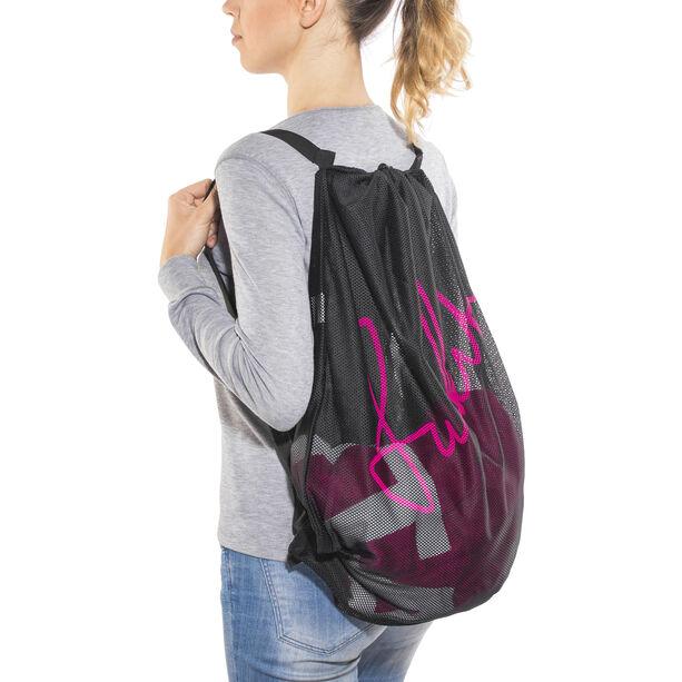 Funkita Mesh Gear Bag still black