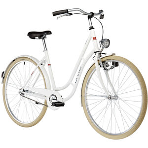 Ortler Detroit white bei fahrrad.de Online