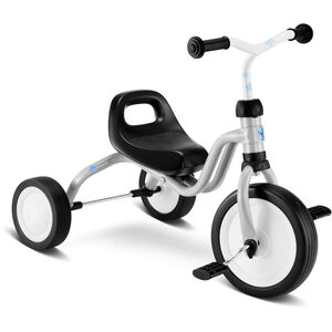 Puky Fitsch Dreirad lichtgrau