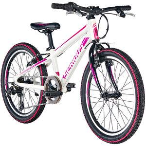 "Serious Rockville 20"" pink bei fahrrad.de Online"