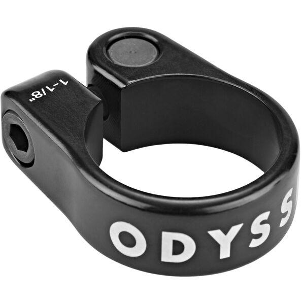 Odyssey Mr.Clampy S-275-BK Sattelklemme schwarz
