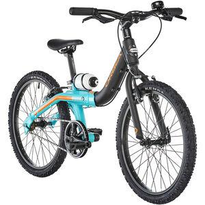 ORBEA Grow 2 1V black/jade green bei fahrrad.de Online