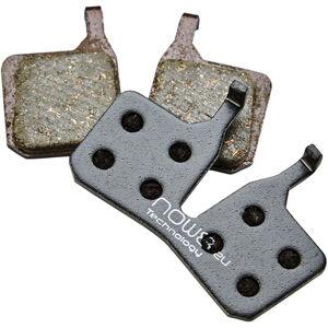 NOW8 CERAblade Disc Brake Pads CC3Xplus for Magura MT 5 black black