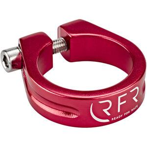 Cube RFR Sattelklemme rot rot