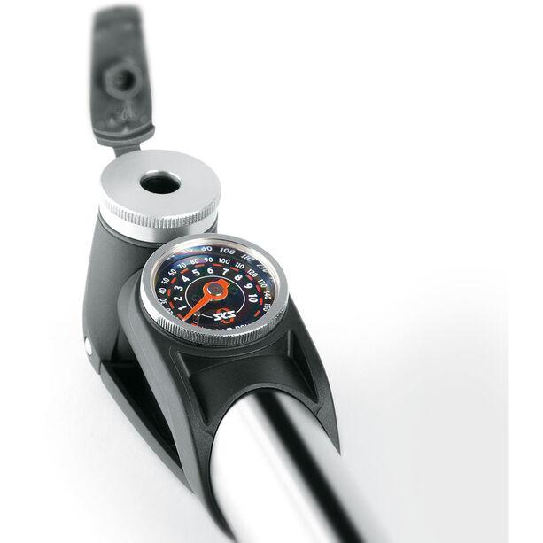 SKS Injex Control Minipumpe schwarz/silber