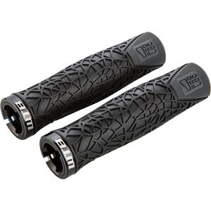 WTB Ace PadLoc Grips black rubber/grey black rubber/grey