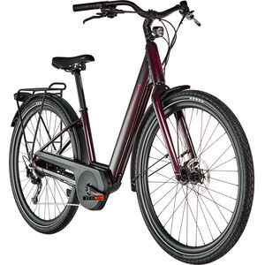 ORBEA Optima E40 purple