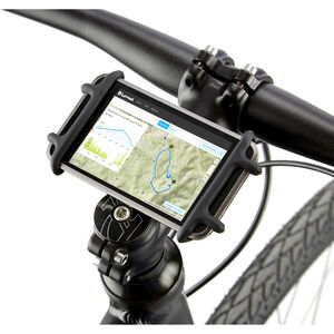 Red Cycling Products Easy Up Smartphone Halter schwarz bei fahrrad.de Online