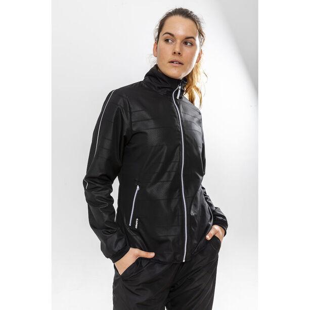 Craft Eaze Winter Jacket Damen black