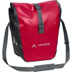 VAUDE Aqua Front Pannier indian red indian red