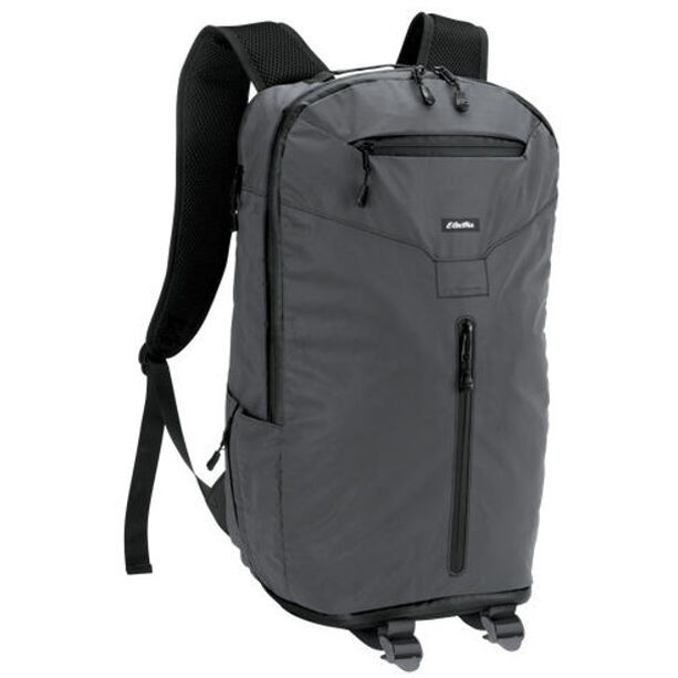 Electra Reflective Backpack 18l charcoal