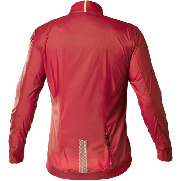 Mavic Essential Wind Jacket Men