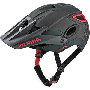Alpina Rootge Helmet seamoss seamoss