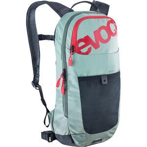 EVOC Joyride Backpack 4 L olive-red bei fahrrad.de Online