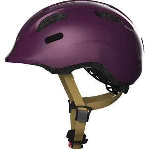 ABUS Smiley 2.0 Helmet Kinder royal purple royal purple