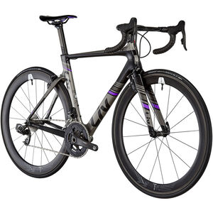 Liv Envie Advanced Pro 0 charcoal/purple bei fahrrad.de Online