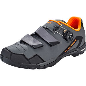 Northwave Outcross 2 Plus Shoes Herren anthra/orange anthra/orange