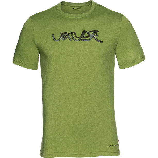 VAUDE Cyclist III T-Shirt Herren green pepper green pepper