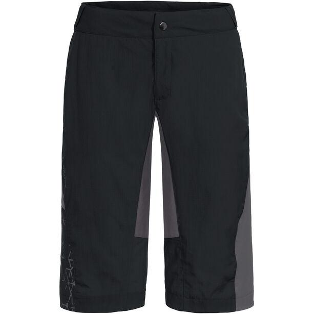 VAUDE Downieville Shorts Damen black uni