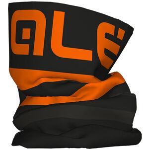 Alé Cycling Piuma Headgear black fluo orange black fluo orange