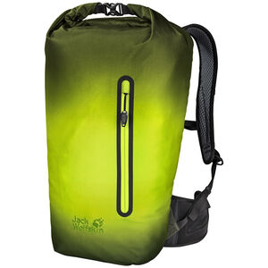 Jack Wolfskin Halo 24 Pack corona lime corona lime