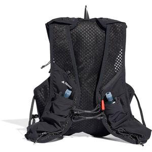 adidas TERREX TX Agravic L Vest Men white/black/hi-res red bei fahrrad.de Online