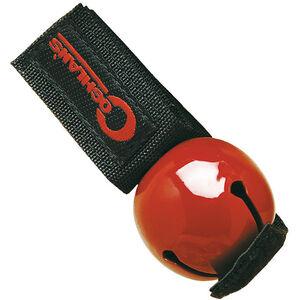 Coghlans Bären Glocke red red