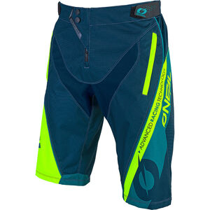 ONeal Element FR Hybrid Shorts Men green bei fahrrad.de Online