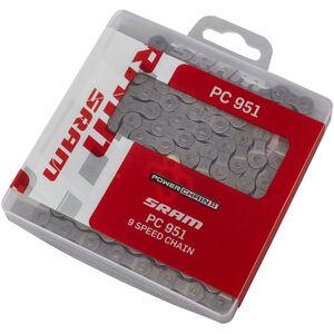 SRAM PC-951 Power Chain II silber silber