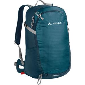VAUDE Wizard 18+4 Backpack blue sapphire blue sapphire