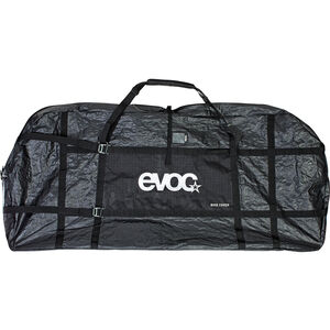 EVOC Bike Cover 360l black black