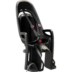 Hamax Zenith Kindersitz Gepäckträger grau/schwarz grau/schwarz