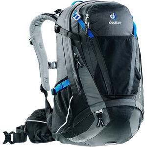 Deuter Trans Alpine 30 Backpack black-graphite black-graphite