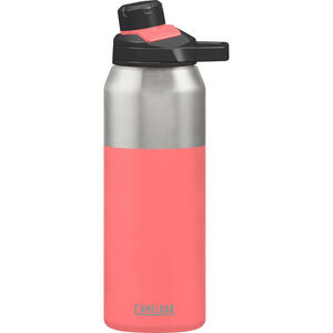 CamelBak Chute Mag Vacuum Insulated Stainless Bottle 1000ml coral coral