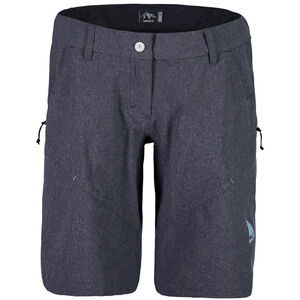 Maloja RosinaM. Multisport Shorts Damen mountain lake mountain lake