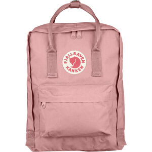 Fjällräven Kånken Backpack pink pink