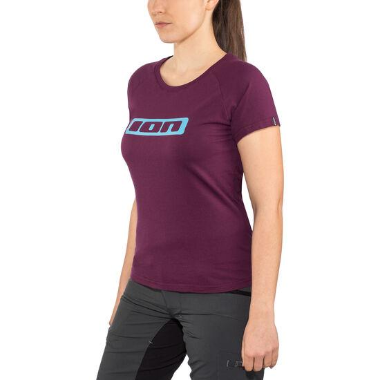 ION Logo Tee SS Women bei fahrrad.de Online