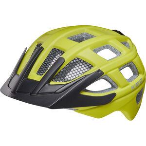 KED Kailu Helmet green matt