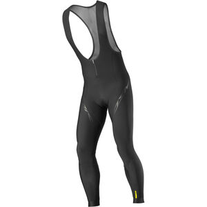 Mavic Cosmic Elite Thermo Bib Tight Men black/black bei fahrrad.de Online